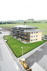 Alro Immobilien