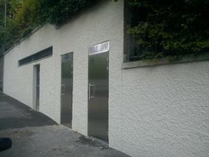 Architekturbüro Bachmann